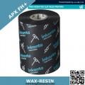 Ruy băng Wax Resin Inkanto APXFH+