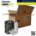 Mực in mã vạch Ribbon Wax AWXFH